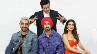 Manoj Bajpayee, Diljit Dosanjh, Fatima Sana Shaikh to Team up For Family Comedy 'Suraj Pe Mangal Bhari'