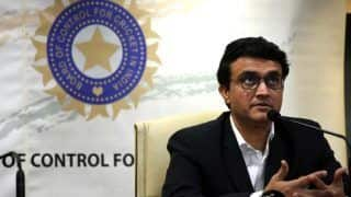 Sourav Ganguly Confirms Four-Nation Super Series Involving India, Australia, England And Another Top Team