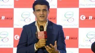 Sourav Ganguly May Continue as BCCI President Till 2024 After Board Decides to Dilute Tenure-Cap