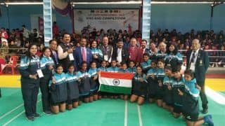 13th South Asian Games: India Men And Women Teams Clinch Gold in Kho Kho