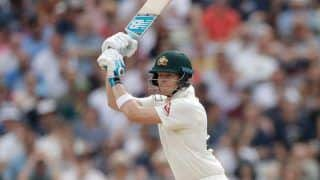 I Only Want The Team to do Well, Certainly Not Undermining Paine: Smith
