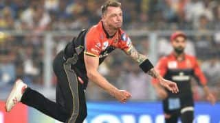 RCB's Dale Steyn Makes Himself 'Unavailable' For IPL 2021