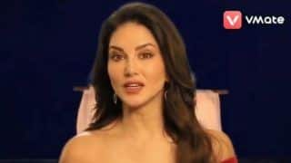 Do You Want to Have a New Year Date With Sunny Leone?