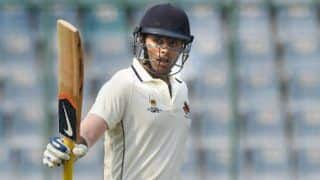 Suryakumar Yadav Named Captain of Mumbai's Ranji Trophy 2019-20