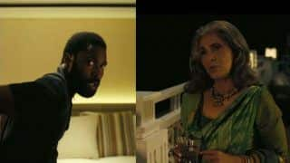 Watch The Mind-Bending Trailer of Christopher Nolan's 'Tenet' Featuring Dimple Kapadia