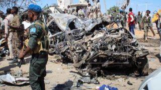 Over 90 Dead, 130 Injured in Mogadishu Terror Attack
