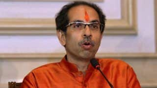 Maharashtra Chief Minister Uddhav Thackeray Allocates Portfolios; NCP Bags Home, Finance