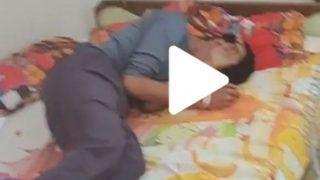 TikTok: मां ने कितनी ही बार लगाई आवाज़- उठ जा बेटा, फिर जब रजाई उठाई तो देखा....