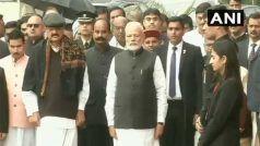 संसद हमले की 18वीं बरसी: उपराष्ट्रपति, पीएम मोदी समेत सभी दलों के नेताओं ने शहीदों को दी श्रद्धांजलि
