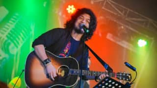 'Assam is Burning, Crying & Under Curfew', Singer Papon Tweets About CAB, Cancels Delhi Concert