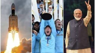 Cricket World Cup Dominated Search Trends, Here's What Indians Googled the Most in 2019