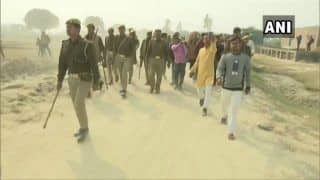 Unnao Rape Victim Laid to Rest | Highlights