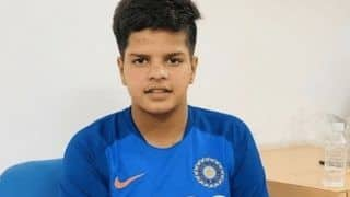 Teenage Sensation Shafali Verma Blasts 124 off 78 balls as India A Women Beat Australia A Women in 1st One-Day