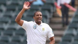 Retiring South Africa Pacer Vernon Philander to Join Somerset on Kolpak Deal