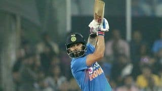 India vs West Indies, 2nd T20I: Skipper Virat Kohli on the Verge of Big T20I Record At Home