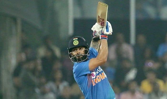 India Vs West Indies 2nd T20i Virat Kohli Closes In On Big
