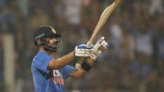 A Special Gift on Our 2nd Wedding Anniversary: Virat Kohli Dedicates His Innings to Wife Anushka