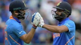 Indvwi 3rd t20 india vs west indies 3rd t20 statistical match preview wankhede stadium mumbai virat kohli rohit sharma yuzvendra chahal can make records
