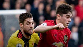 Premier League: Watford Stun Manchester United 2-0; Chelsea Beat Tottenham Hotspurs 2-0