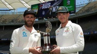 Australia vs New Zealand Dream11 Team Prediction New Zealand tour of Australia: Captain And Vice-Captain, Fantasy Cricket Tips AUS vs NZ 1st Test at Perth Stadium, Perth 10:30 AM IST