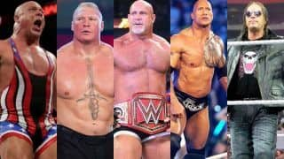 Yearender 2019: WWE's Most Memorable Returns of the Decade