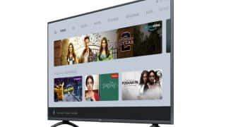 Xiaomi Mi TV 4X 2020 Edition goes on sale today: Price in India, offers, features