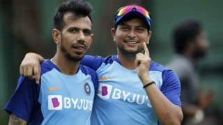 3rd ODI: India Should Play Yuzvendra Chahal in Place of Kedar Jadhav, Says Kris Srikkanth