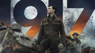 Oscars 2020: 1917, War Film Backed by India's Reliance Entertainment, Gets 10 Nominations