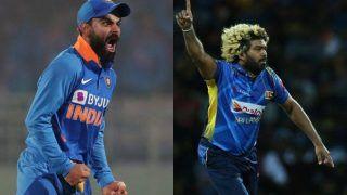 India vs Sri Lanka 1st T20I Live Score: India Aim For Winning Start in 2020
