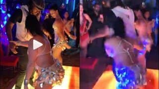 Chris Gayle Says Goodbye to Indtagram With Hot Dance, Universe Boss to Join TikTok Soon | WATCH VIDEO