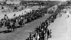 Republic Day 2020: राजपथ पर नहीं यहां निकली थी पहली गणतंत्र दिवस परेड, ऐसा था नजारा