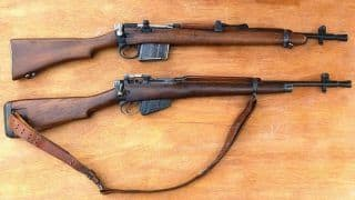 Curtains For British-era .303 Rifles in Uttar Pradesh After Republic Day