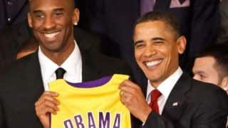 'Unthinkable Day': Former US President Barack Obama Mourns 'Heartbreaking' Loss of Kobe Bryant