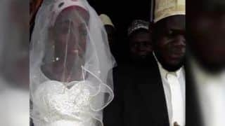 Bizarre! 2 Weeks After Wedding, Ugandan Imam Discovers That His Wife Is Actually A Man