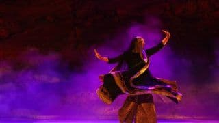 'Qawwali Nahi Chalegi Yahan': Noted Dancer Claims Her Act Was Stopped Midway, Yogi Govt Refutes Charge