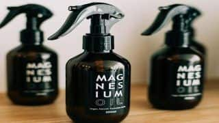 Have Constant Body Ache? Opt For Magnesium Oil