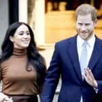 Prince Harry, Meghan Markle go Into Self-Quarantine After Prince Charles Positive For COVID-19