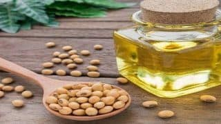 Want to Improve Bone And Skin Health? Use Soybean Oil