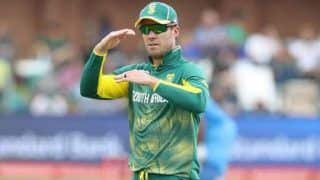 IPL Form Will be Crucial in Comeback for T20 World Cup: AB de Villiers