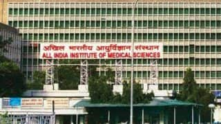 Coronavirus Outbreak: AIIMS Ready to Handle Patients, Sets up Isolation Wards