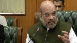 Budget 2020: गरीबों को लाभ पहुँचाने वाला बजट, मैं PM मोदी और वित्त मंत्री जी को बधाई देता हूं: अमित शाह