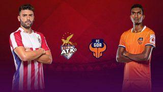 Dream11 Team Prediction ATK FC vs FC Goa Indian Super League 2019-20 - Football Tips For Today's ISL Match 62 ATK vs FCG at Vivekananda Yuba Bharati Krirangan, Kolkata 7.30 PM IST