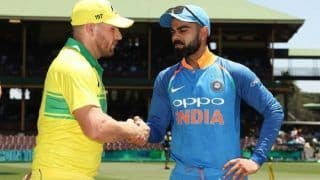 India vs Australia 2020, 1st ODI, Wankhede Stadium, Mumbai: Teams, Predicted XI, Time in IST, LIVE Streaming