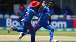 Afghanistan Under-19 vs Pakistan Under-19 Dream11 Team tips and Prediction: Captain, Vice-Captain For Today's Super League Quarterfinal 4