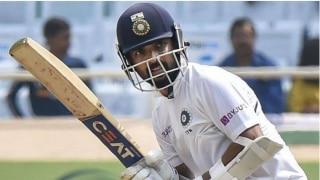 Ranji trophy 2019 20 ajinkya rahane prithvi shaw flop against karnataka 3898123