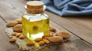Want to Regulate Cholesterol And Prevent Risk of Diabetes? Pick Almond Oil