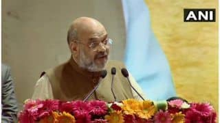 'Assessment on Delhi Assembly Election 2020 Went Wrong,' Reviews Amit Shah After Party's Dismal Performance