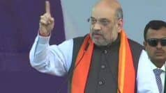 CAA: 'What Will You Gain by Going Against Dalits From Pakistan?' Amit Shah Asks Congress, Others