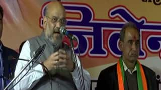 'Rahul, Kejriwal Speaking Same Language as Imran Khan on CAA, Surgical Strike,' Says Amit Shah