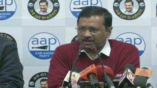 Election Commission ने दिल्ली के सीएम अरविंद केजरीवाल को जारी किया शोकॉज नोटिस